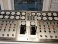 Thruster Control Console